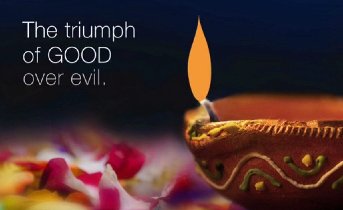Happy Diwali 2014 :)